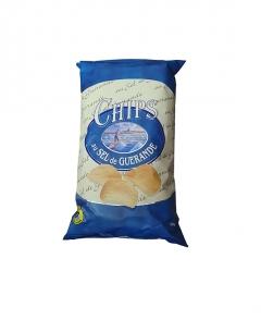 """Chips au sel de Guérande """"petit"""""""
