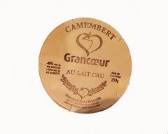 Camembert Grandcoeur