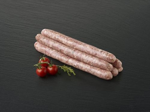 """saucisses divers choix """"Fabrication maison"""""""